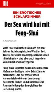 Haben sich Feng Shui Meister vor 4000 Jahren tatsächlich mit Gerümpel befasst?
