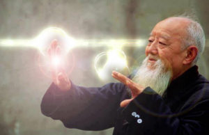 Wir brauchen ein neues Weltbild auf dem unsere Gesellschaft basiert. Das Kreislaufdenken der Chinesen ist der dringend benötigte Ansatz.