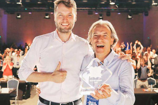 Award 2019 Klick Tipp